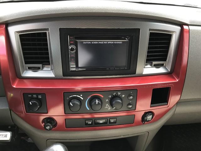 2008 Dodge Ram 2500 Mega Cab SXT Ogden, Utah 16