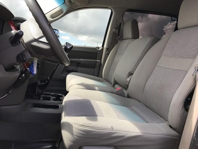 2008 Dodge Ram 2500 Mega Cab SXT Ogden, Utah 20