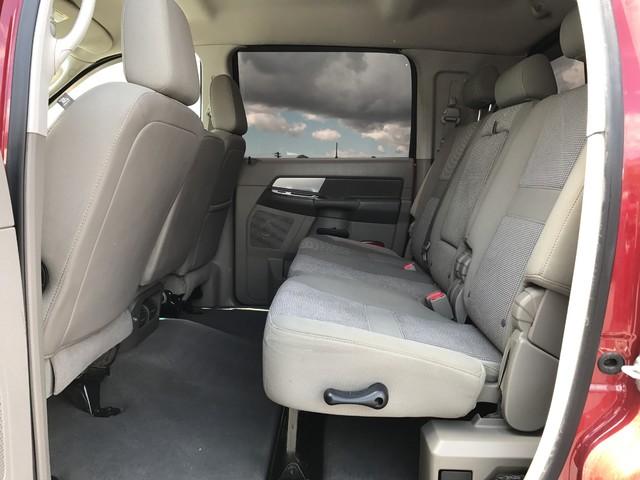 2008 Dodge Ram 2500 Mega Cab SXT Ogden, Utah 21