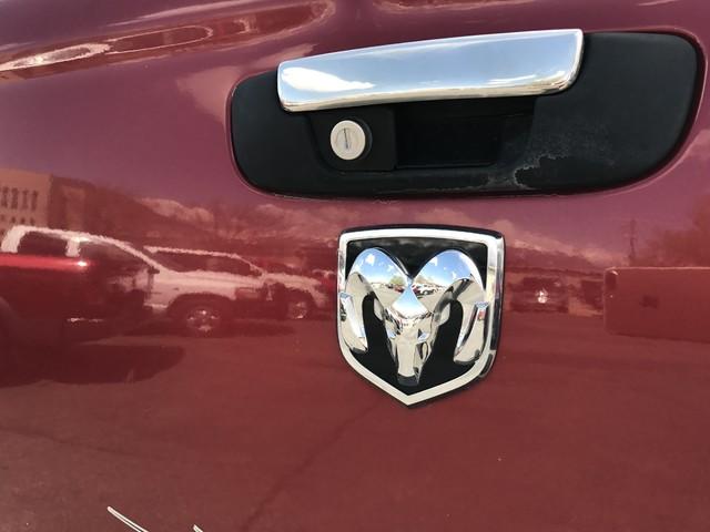 2008 Dodge Ram 2500 Mega Cab SXT Ogden, Utah 7