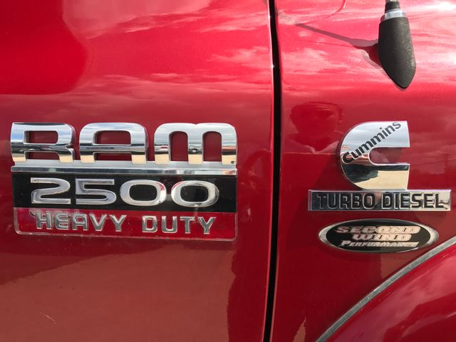2008 Dodge Ram 2500 Mega Cab SXT Ogden, Utah 10