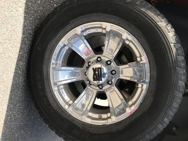 2008 Dodge Ram 2500 Mega Cab SXT Ogden, Utah 11