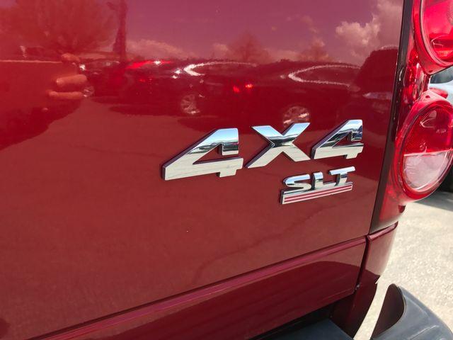 2008 Dodge Ram 2500 Mega Cab SXT Ogden, Utah 8