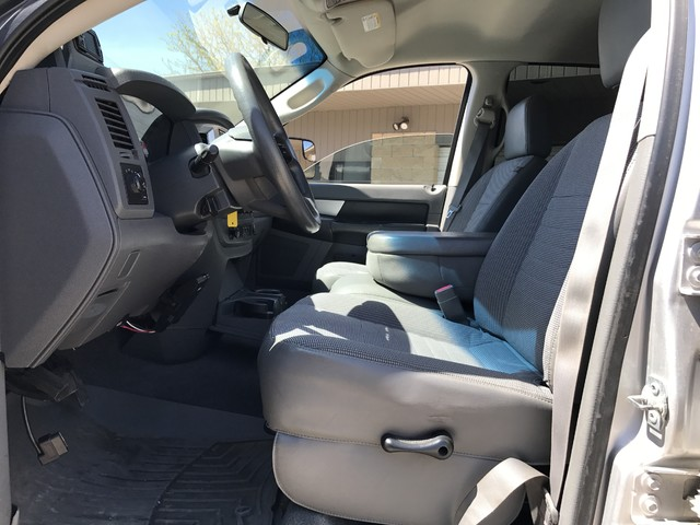 2008 Dodge Ram 2500 SLT Ogden, Utah 10