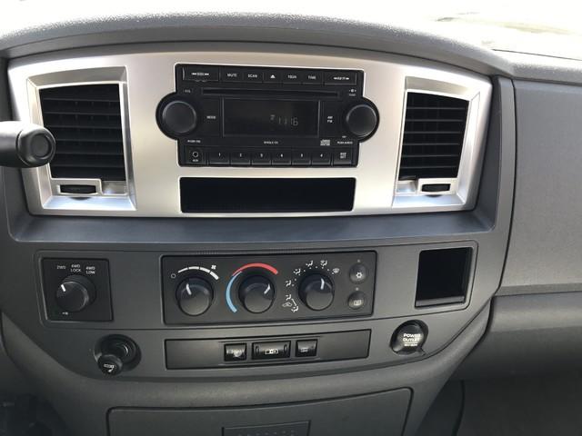 2008 Dodge Ram 2500 SLT Ogden, Utah 15