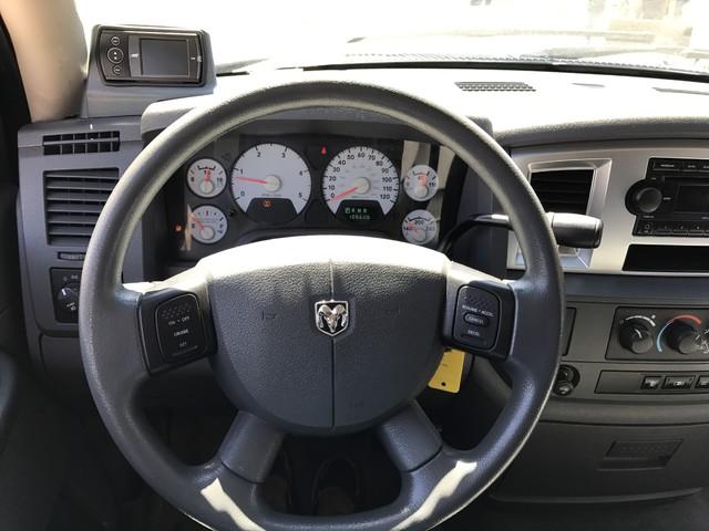 2008 Dodge Ram 2500 SLT Ogden, Utah 16