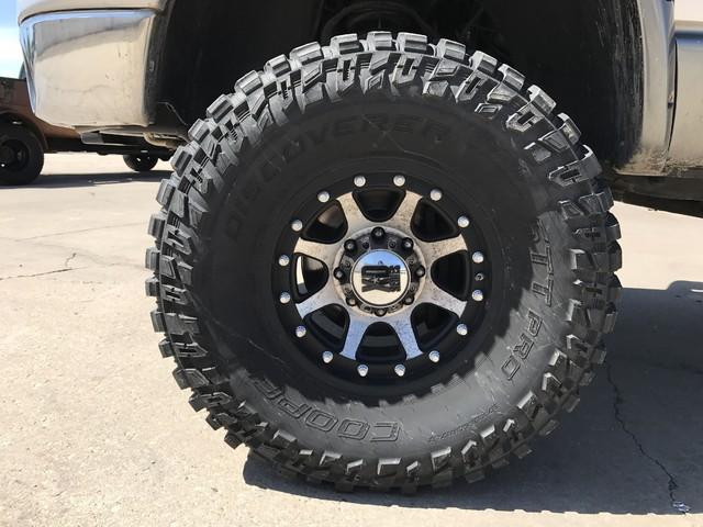 2008 Dodge Ram 2500 SLT Ogden, Utah 8