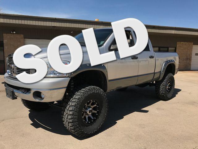 2008 Dodge Ram 2500 SLT Ogden, Utah 0