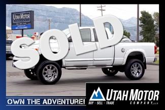 2008 Dodge Ram 2500 in Orem Utah