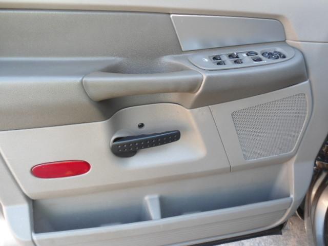 2008 Dodge Ram 2500 SXT Mega Cab Plano, Texas 11