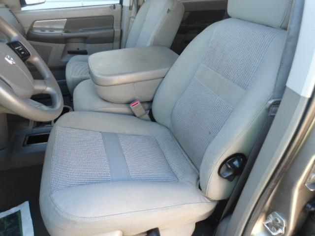 2008 Dodge Ram 2500 SXT Mega Cab Plano, Texas 14