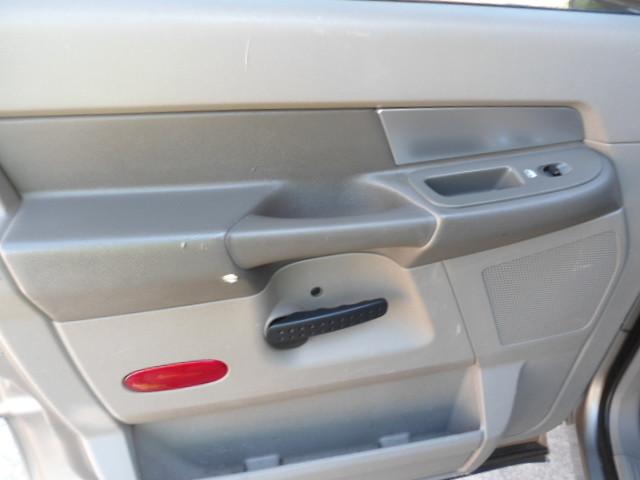2008 Dodge Ram 2500 SXT Mega Cab Plano, Texas 15