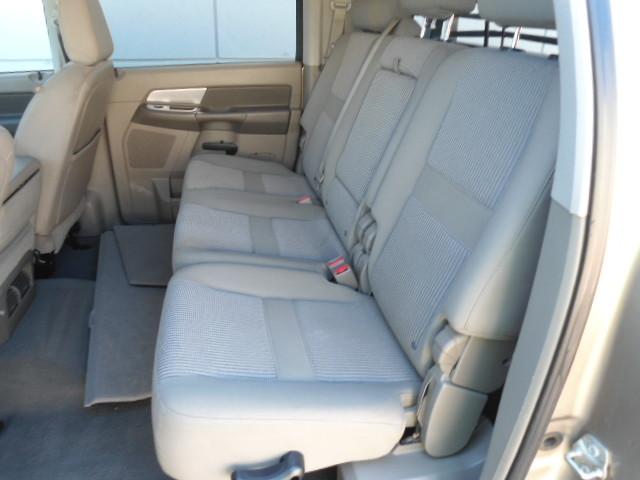2008 Dodge Ram 2500 SXT Mega Cab Plano, Texas 16
