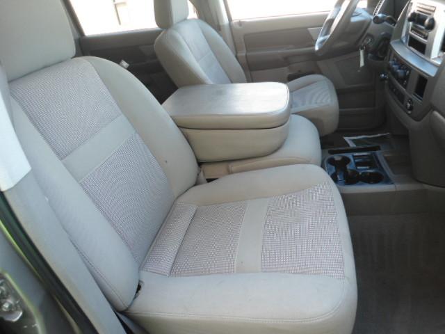 2008 Dodge Ram 2500 SXT Mega Cab Plano, Texas 18