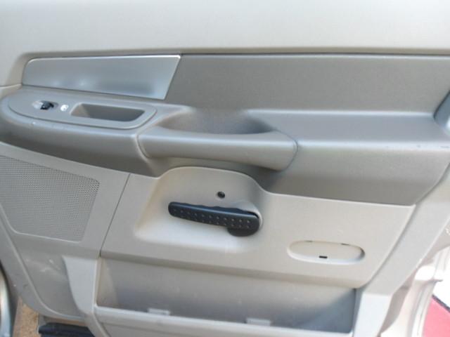 2008 Dodge Ram 2500 SXT Mega Cab Plano, Texas 19