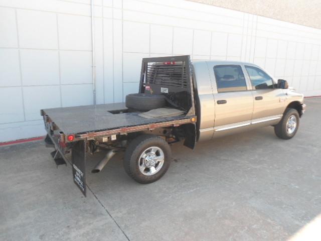 2008 Dodge Ram 2500 SXT Mega Cab Plano, Texas 2