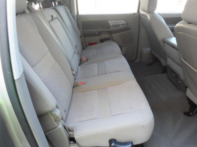 2008 Dodge Ram 2500 SXT Mega Cab Plano, Texas 20