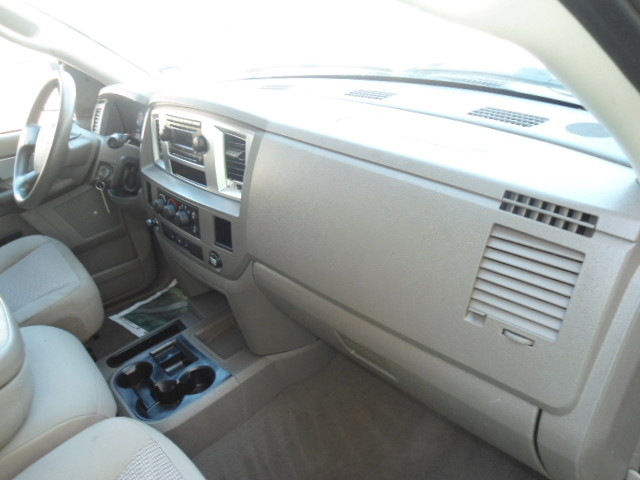 2008 Dodge Ram 2500 SXT Mega Cab Plano, Texas 21