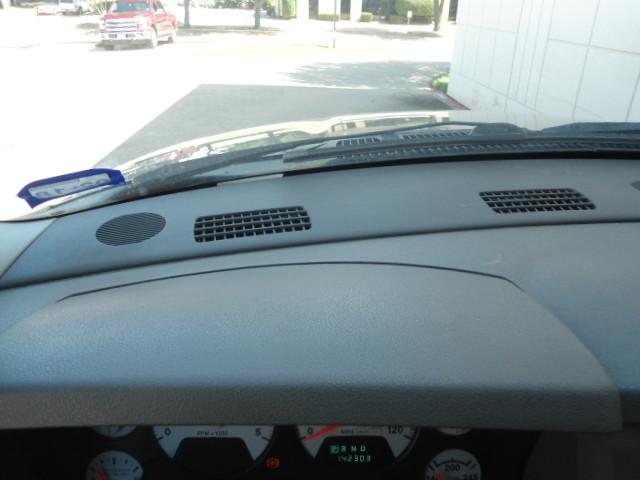 2008 Dodge Ram 2500 SXT Mega Cab Plano, Texas 27
