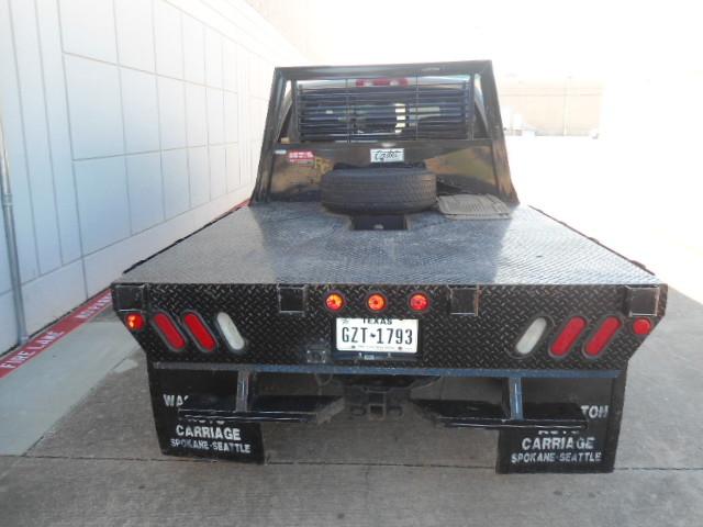 2008 Dodge Ram 2500 SXT Mega Cab Plano, Texas 3