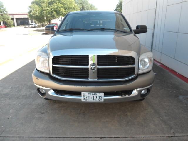 2008 Dodge Ram 2500 SXT Mega Cab Plano, Texas 5