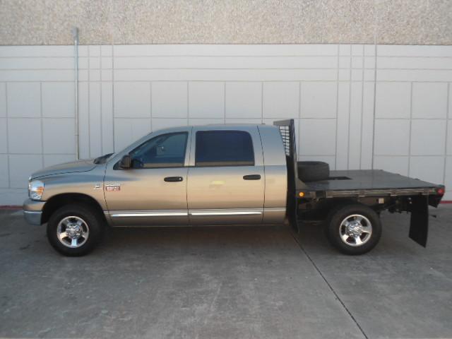 2008 Dodge Ram 2500 SXT Mega Cab Plano, Texas 7