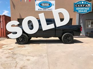 2008 Dodge Ram 2500 ST   Pleasanton, TX   Pleasanton Truck Company in Pleasanton TX
