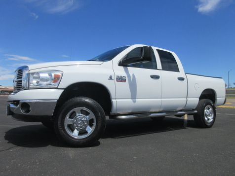 2008 Dodge Ram 2500 SLT in , Colorado