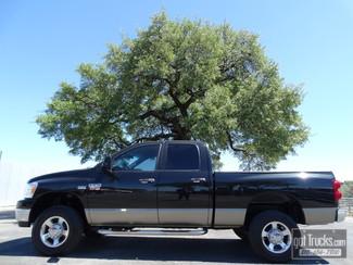2008 Dodge Ram 2500 Crew Cab SLT 5.7L Hemi V8 4X4 in San Antonio Texas