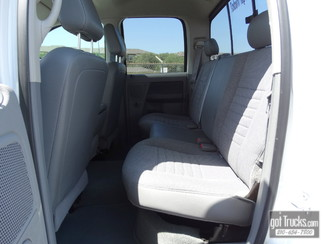 2008 Dodge Ram 2500 ST 6.7L Cummins Turbo Diesel 4X4 in San Antonio, Texas