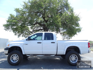 2008 Dodge Ram 2500 ST 6.7L Cummins Turbo Diesel 4X4 in San Antonio Texas