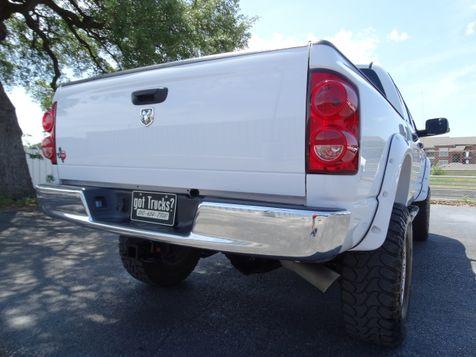 2008 Dodge Ram 2500 ST 6.7L Cummins Turbo Diesel 4X4 | American Auto Brokers San Antonio, TX in San Antonio, Texas