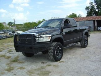 2008 Dodge Ram 2500 SLT San Antonio, Texas 1