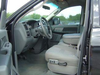2008 Dodge Ram 2500 SLT San Antonio, Texas 8