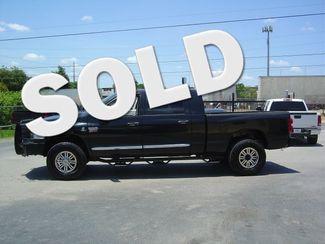 2008 Dodge Ram 2500 Laramie San Antonio, Texas