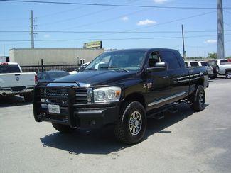 2008 Dodge Ram 2500 Laramie San Antonio, Texas 1