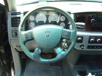 2008 Dodge Ram 2500 Laramie San Antonio, Texas 11