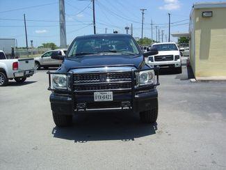 2008 Dodge Ram 2500 Laramie San Antonio, Texas 2