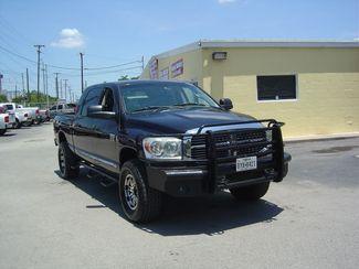 2008 Dodge Ram 2500 Laramie San Antonio, Texas 3