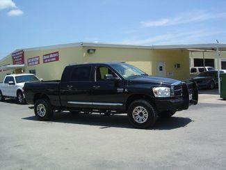 2008 Dodge Ram 2500 Laramie San Antonio, Texas 4