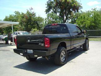 2008 Dodge Ram 2500 Laramie San Antonio, Texas 5