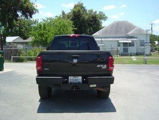 2008 Dodge Ram 2500 Laramie San Antonio, Texas 6