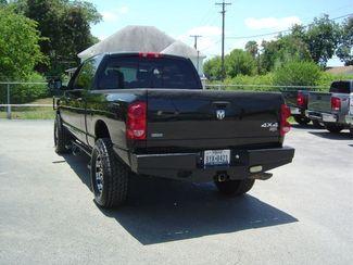 2008 Dodge Ram 2500 Laramie San Antonio, Texas 7
