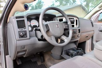 2008 Dodge Ram 2500 SLT Quad Cab 4X4 6.7L Cummins Diesel Auto LIFTED Sealy, Texas 29