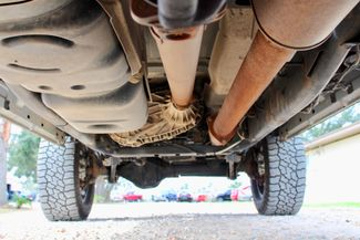2008 Dodge Ram 2500 SLT Quad Cab 4X4 6.7L Cummins Diesel Auto LIFTED Sealy, Texas 28