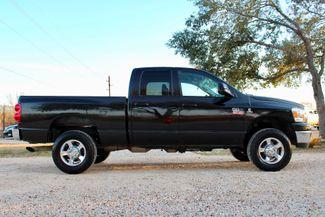 2008 Dodge Ram 2500 SLT Lone Star Quad Cab 4X4 6.7L Cummins Diesel Auto Sealy, Texas 10