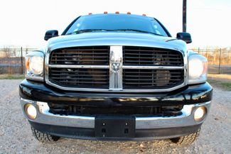2008 Dodge Ram 2500 SLT Lone Star Quad Cab 4X4 6.7L Cummins Diesel Auto Sealy, Texas 11