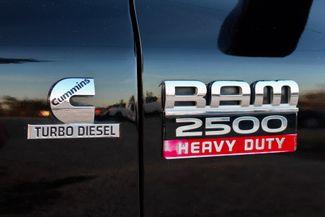 2008 Dodge Ram 2500 SLT Lone Star Quad Cab 4X4 6.7L Cummins Diesel Auto Sealy, Texas 18