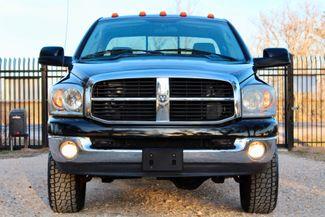 2008 Dodge Ram 2500 SLT Lone Star Quad Cab 4X4 6.7L Cummins Diesel Auto Sealy, Texas 2