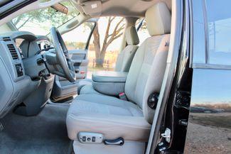 2008 Dodge Ram 2500 SLT Lone Star Quad Cab 4X4 6.7L Cummins Diesel Auto Sealy, Texas 28